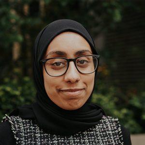 Saimah Malji
